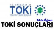 "TOKİ İSİM LİSTESİ ""TIKLAYIN"""